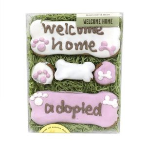 New Puppy Treats