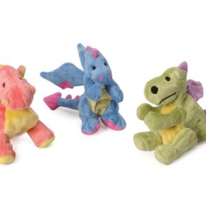 Mini Dragons with Chew Guard Technology
