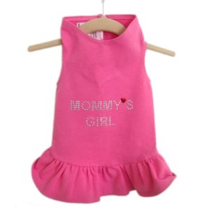 Mommy's Girl Dress