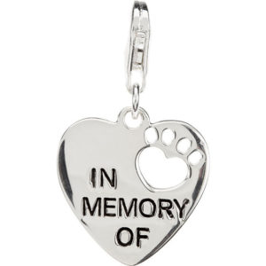 Pet Memorial and Ashes Jewelry
