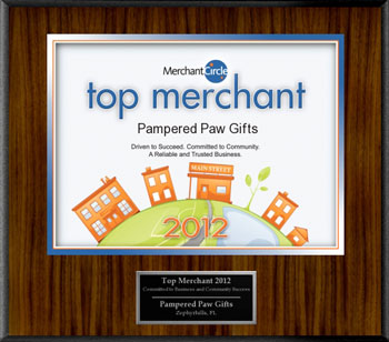 Thanks For Making Us Top Merchant 3 years in a row! We Won't Let You Down!