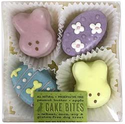 Organic Easter Treats Gift Sets for Dogs