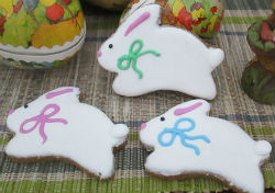 Easter Treats for Dogs