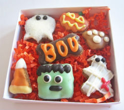 Halloween Treats For Dogs