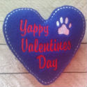 Valentines Toys For Dogs