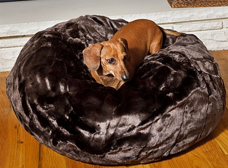 Tiger Dreamz Beddy-Ball Bed
