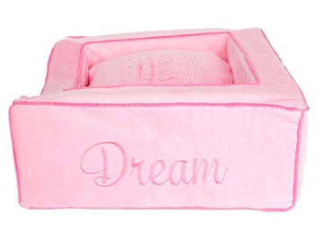 Dream of Diamonds Bed