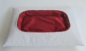 Pasha Pet Bed by DF Beautifool PET made in Italy