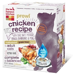 The Honest Kitchen Prowl Dehydrated Cat Food