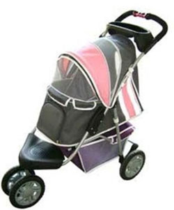 Petzip Strollers For Dogs and Cats