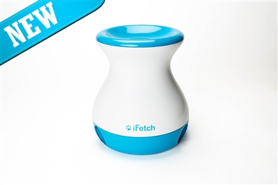 iFetch Dog Toy
