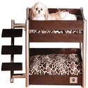 LuxurLuxury Dog/Cat Beds