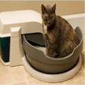 Litter Boxes and Accessories