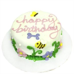 Organic Any Occassion Signature Garden Party Cakes