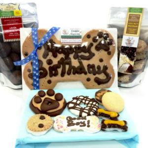Birthday Celebration For Dogs