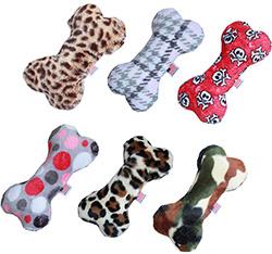 Dog bone toys