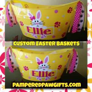 Gift ideas for dog owners page 3 of 6 pampered paw gifts design my easter gift negle Images