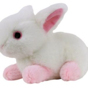 Easter Dog Toy Bunny Rabbit