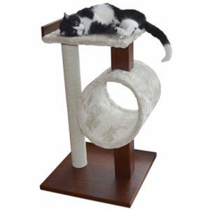 Modern Cat Activity Tree Post