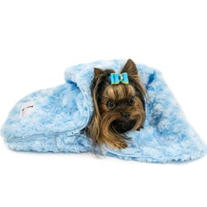 Luxury Puppy Blankets