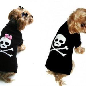 Jolly Roger Skull sweaters