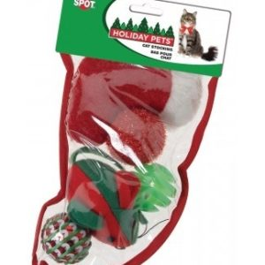 holiday cat stocking christmas gift for cats - Dog Stockings For Christmas
