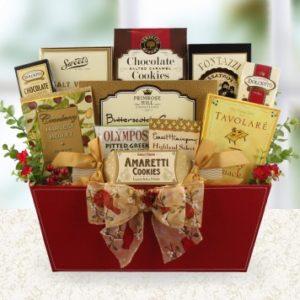 gourmet-glory-holiday-gift-basket-1