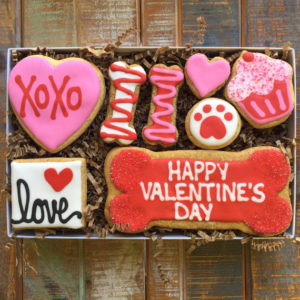 Valentine Treats For Dogs