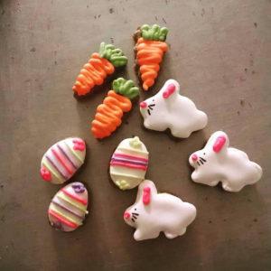 9 small Easter Dog Treats for small dog toy breed treats