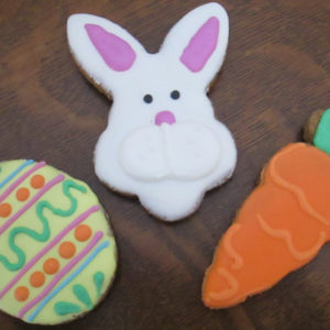 Dog Treats Easter Bunny Easter Egg Carrot