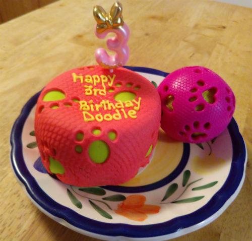 Admirable Organic Catnip And Tuna Or Chicken Paw Print Cat Birthday Cake Birthday Cards Printable Inklcafe Filternl